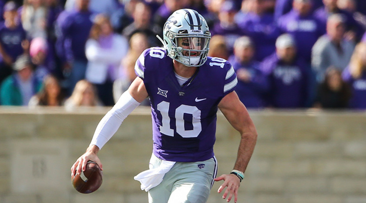 10 College Football Picks Against the Spread (ATS) for Week 3