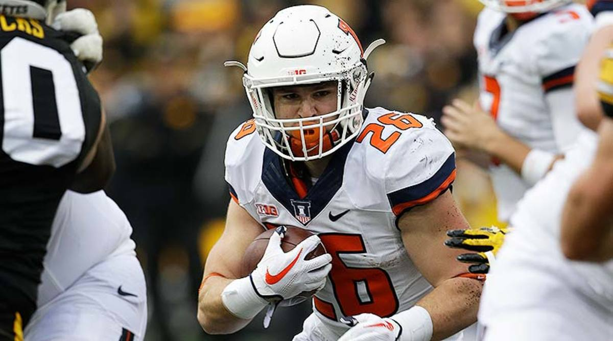 Illinois vs. Rutgers Football Prediction and Preview