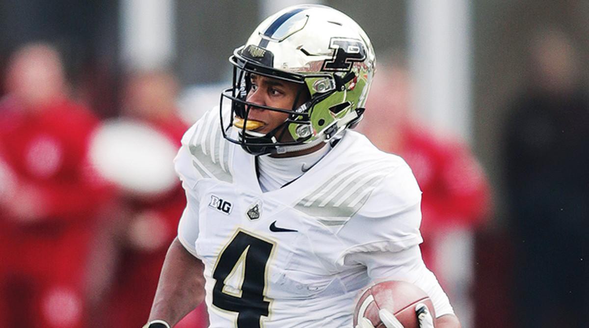 Big Ten Football: Top 25 2021 NFL Draft Prospects to Watch