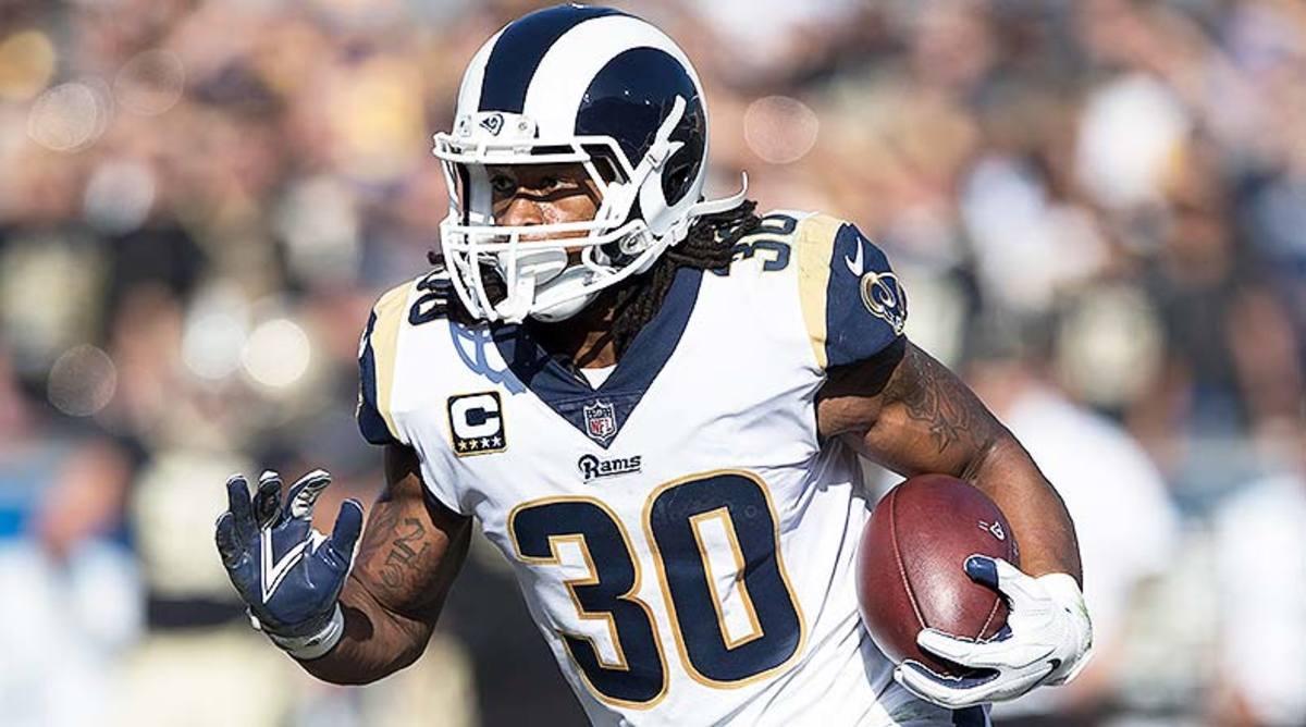 NFL London Games: Cincinnati Bengals vs. Los Angeles Rams Prediction and Preview