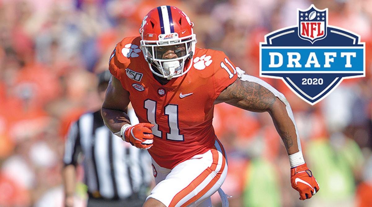 2020 NFL Draft: Linebacker Rankings