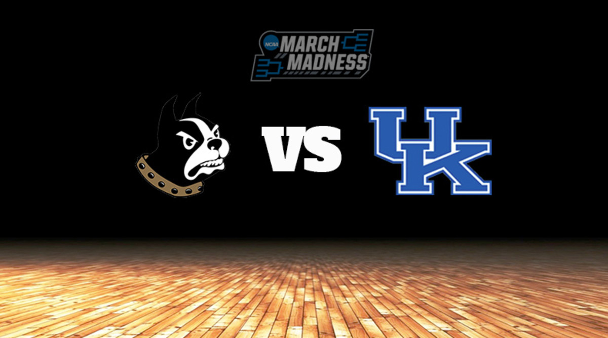 Wofford Terriers vs. Kentucky Wildcats Prediction: NCAA Tournament Second Round Preview