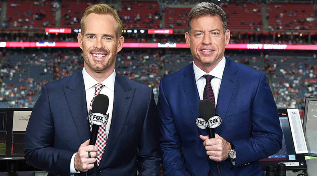 Troy Aikman: 5 Fast Facts You Need to Know