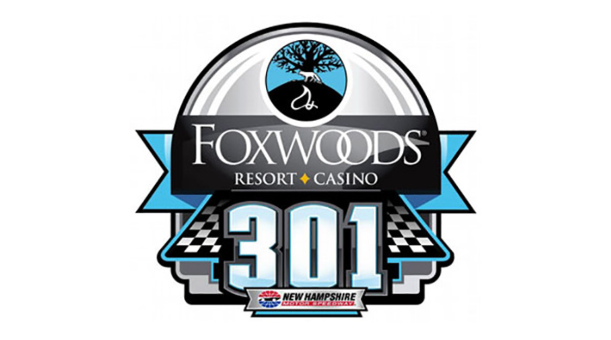 Foxwoods Resort Casino 301 (New Hampshire) NASCAR Preview and Fantasy Predictions