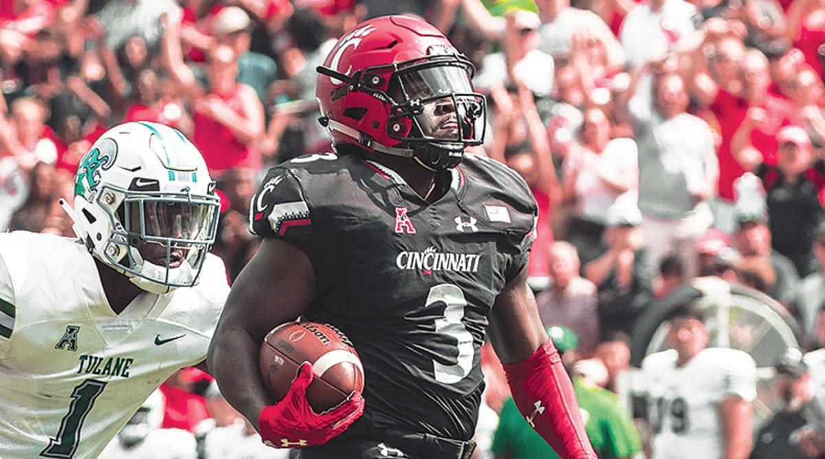 Temple vs. Cincinnati Football Prediction and Preview