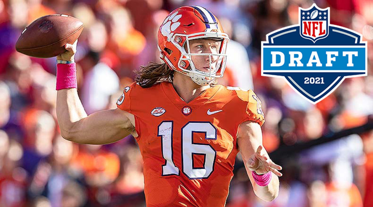2021 NFL Draft: Top 100 Prospects