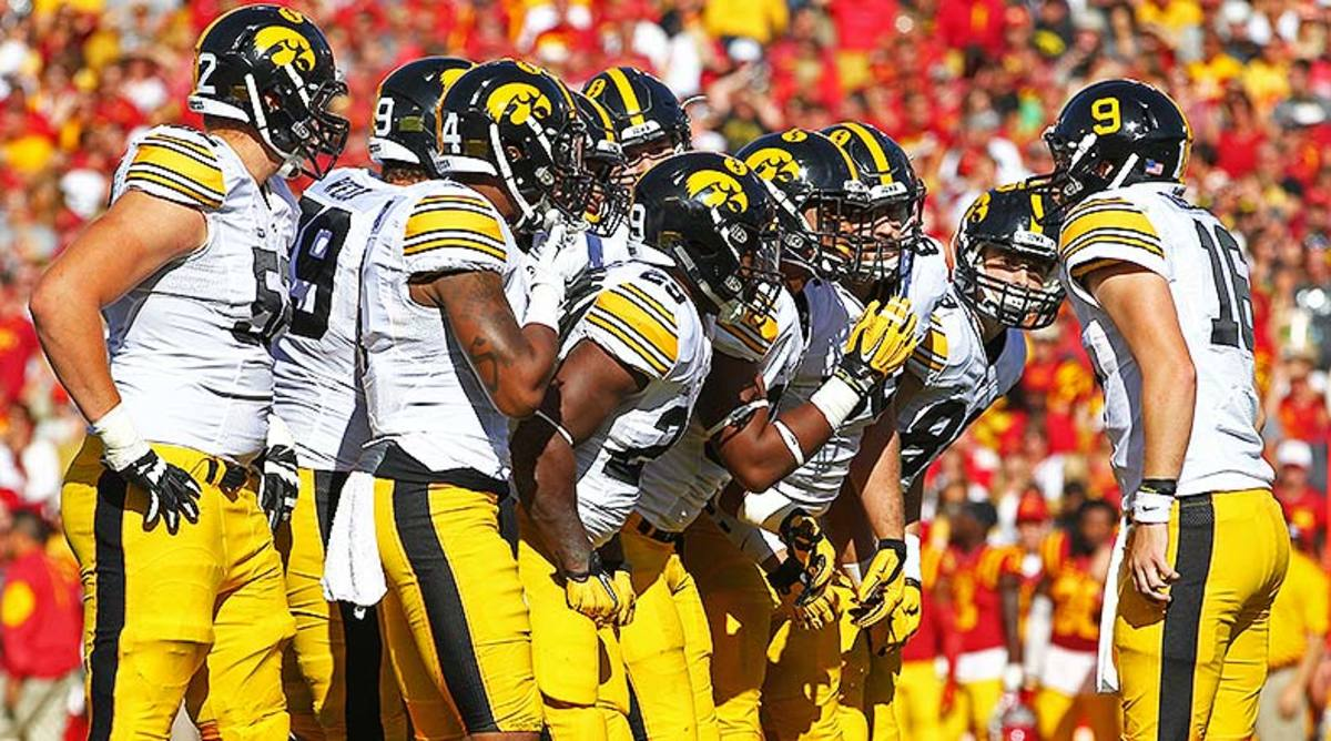 Iowa Football: Game-by-Game Predictions for 2020