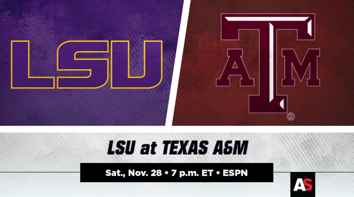 LSU vs. Texas A&M Football Prediction and Preview