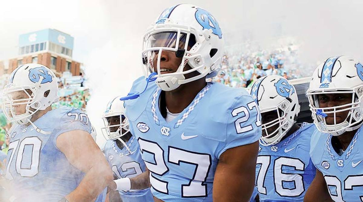 North Carolina Football: 5 Newcomers to Watch for the Tar Heels