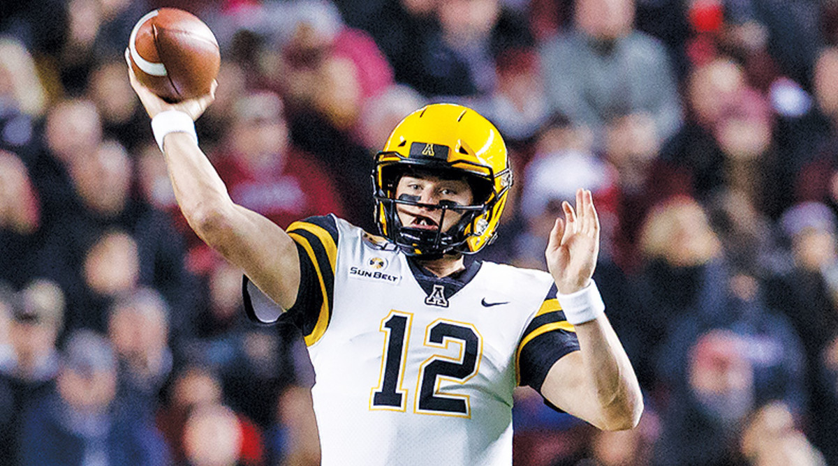 Appalachian State Football: 2020 Mountaineers Season Preview and Prediction