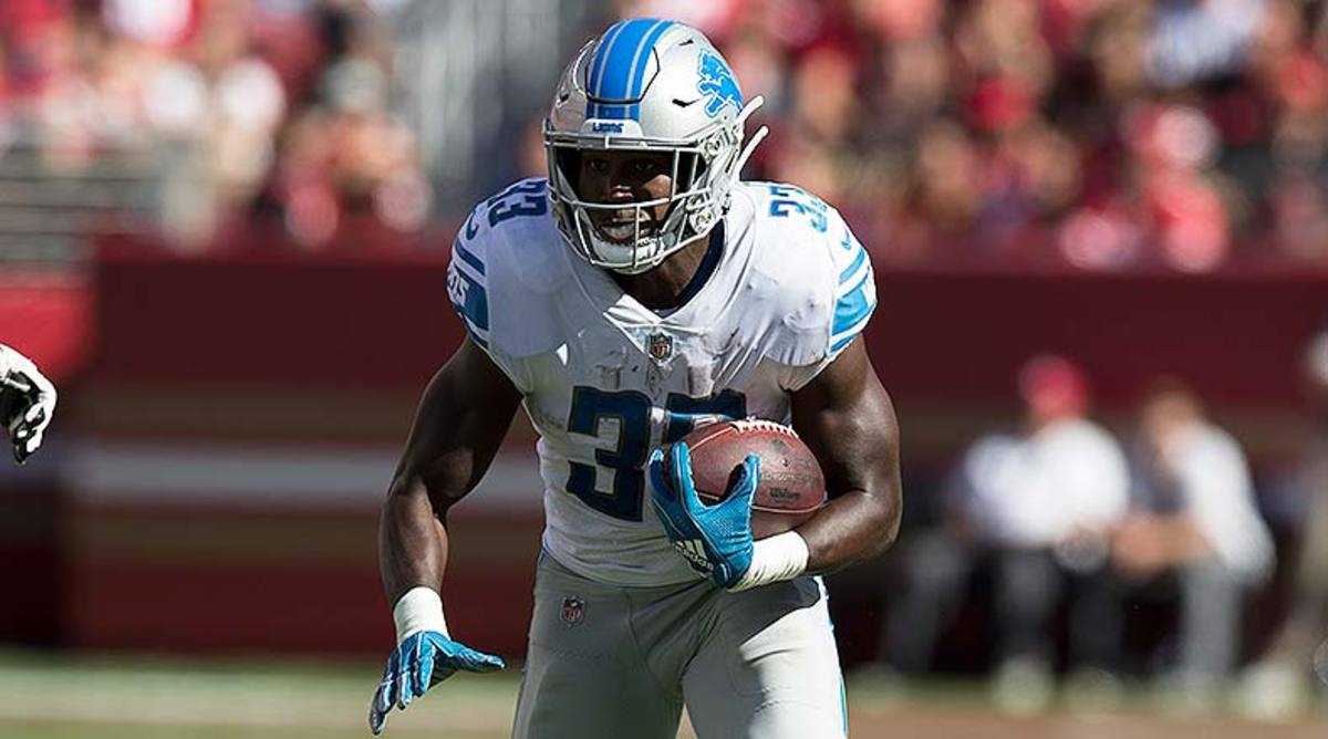 Fantasy Football 2019: Second-Year Players That Could Break Out