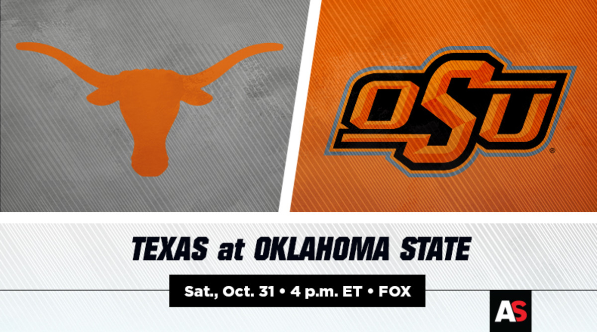 Texas (UT) vs. Oklahoma State (OSU) Football Prediction and Preview