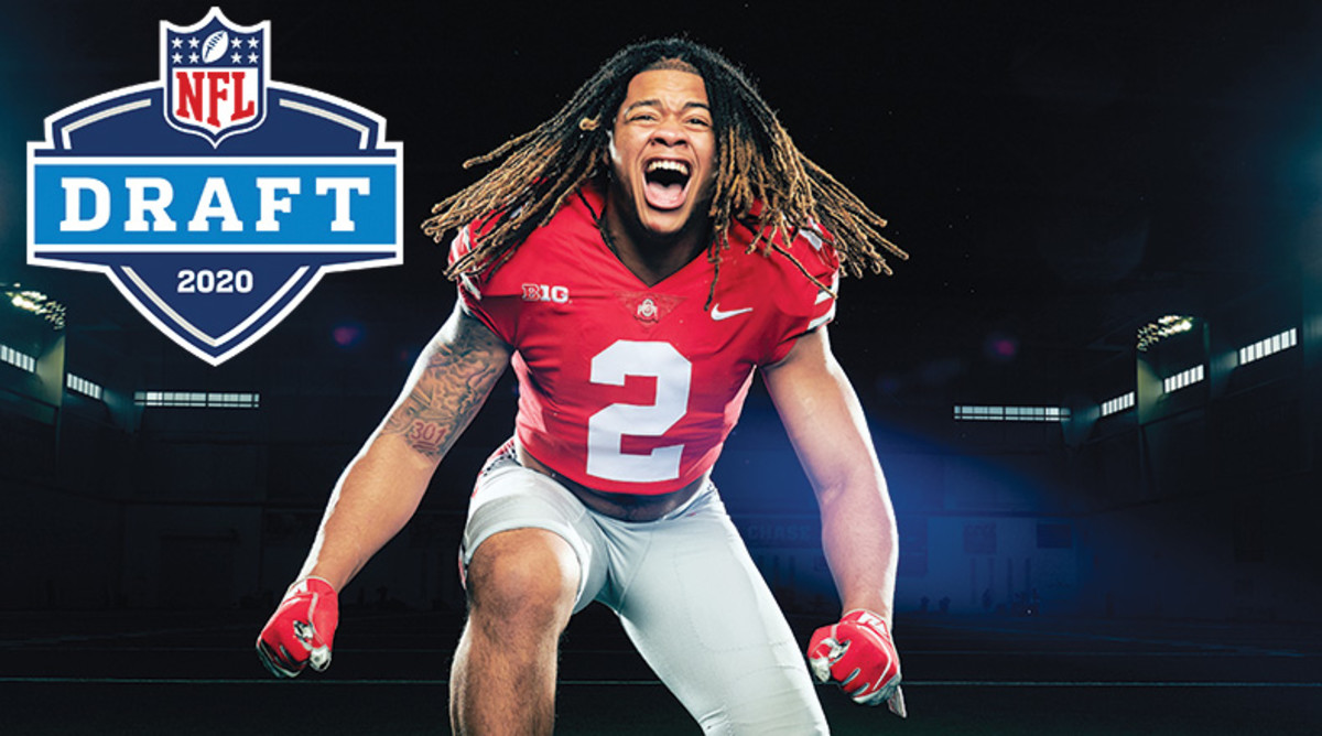 2020 NFL Draft: Chase Young is Ready to Terrorize the NFL