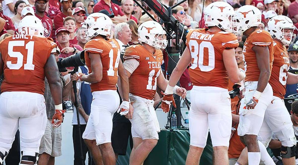 Texas Football: Why the Longhorns Will or Won't Make the College Football Playoff in 2019