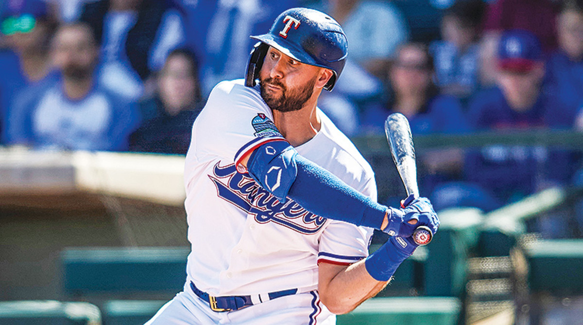 Texas Rangers 2021: Scouting, Projected Lineup, Season Prediction