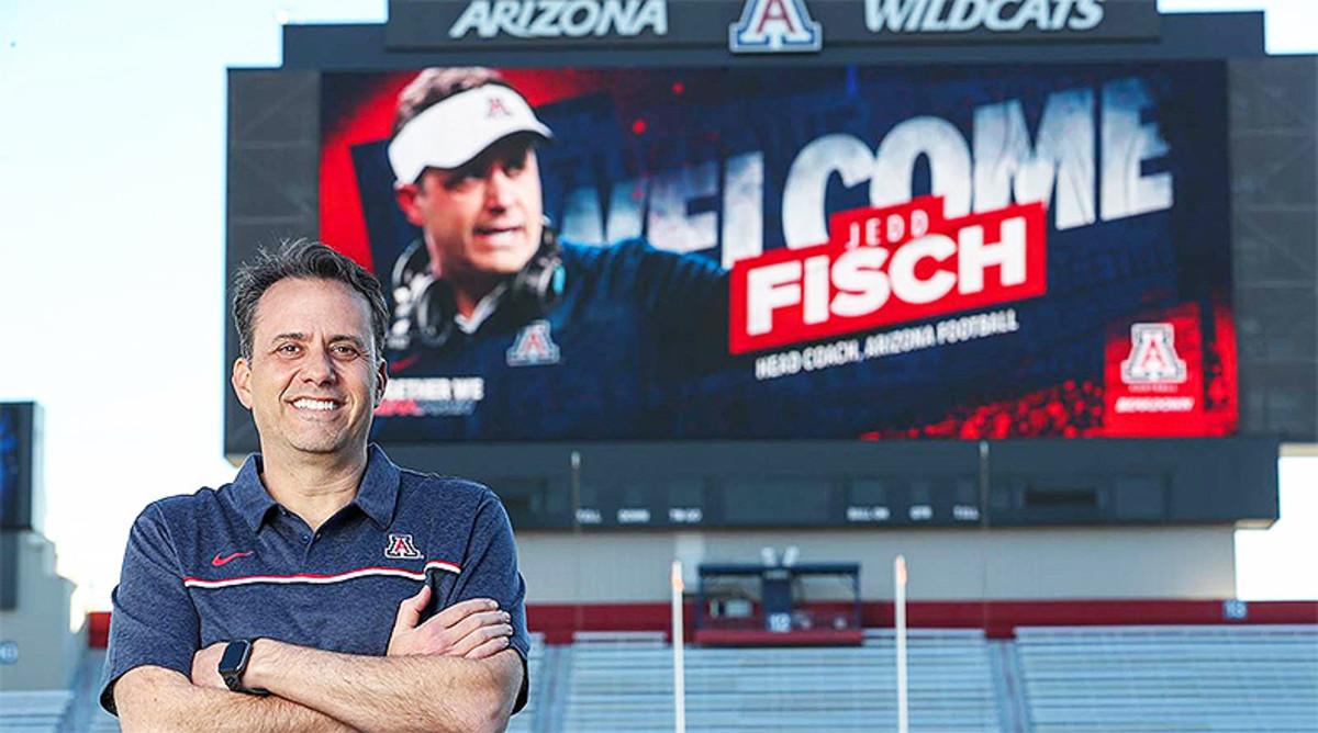 Arizona Football: Wildcats' 2021 Spring Preview