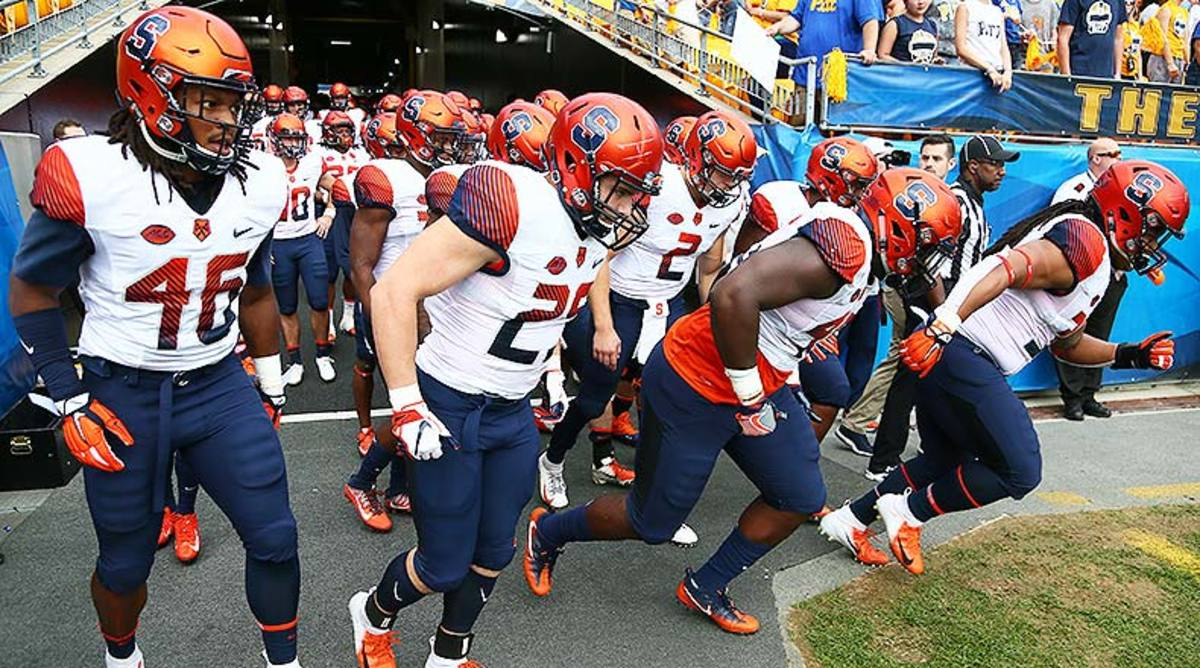 Wake Forest vs. Syracuse Football Prediction and Preview