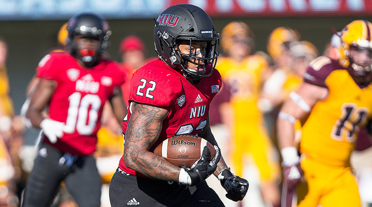 Northern Illinois vs. Toledo Football Prediction and Preview