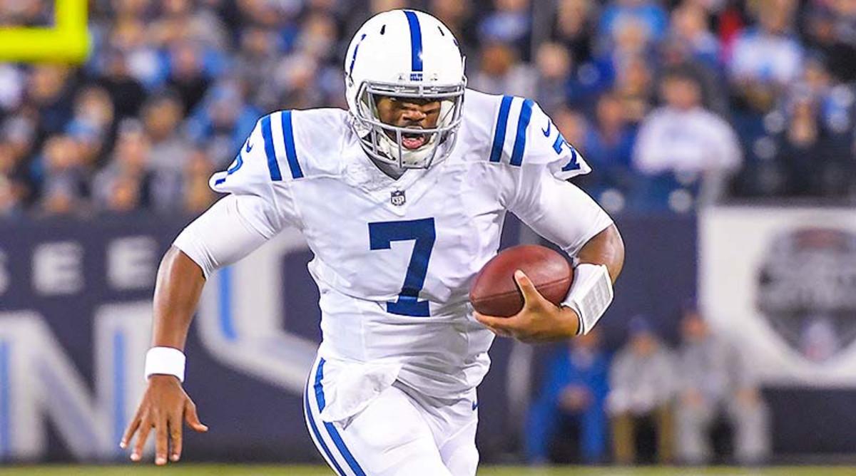 Atlanta Falcons vs. Indianapolis Colts Prediction and Preview
