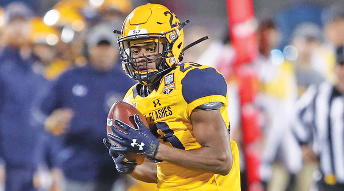 Eastern Michigan (EMU) vs. Kent State Football Prediction and Preview