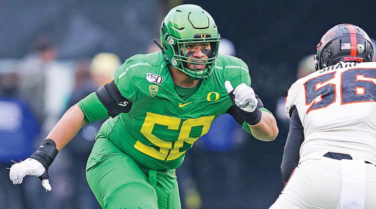 Oregon Football: 2020 Ducks Season Preview and Prediction