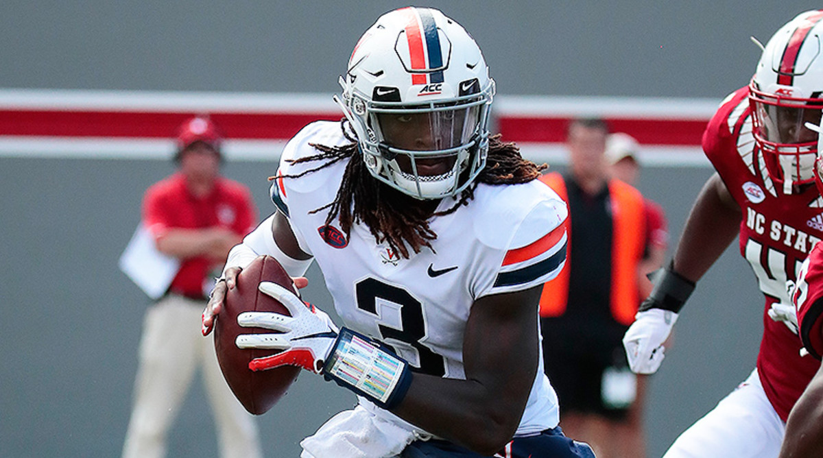Virginia Football: 5 Keys for the Cavaliers in the ACC Championship Game