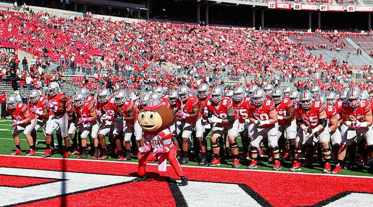 Ohio State Football Game-by-Game Predictions for 2019