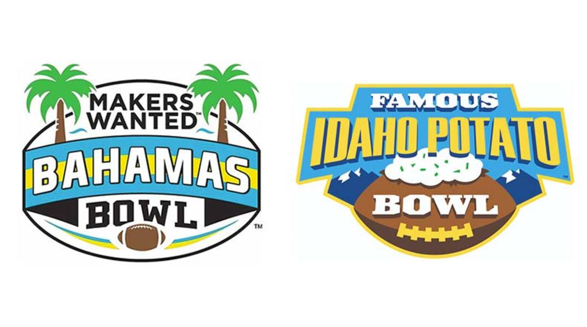 College Football Bowl Games on TV Today (Friday, Dec. 21)