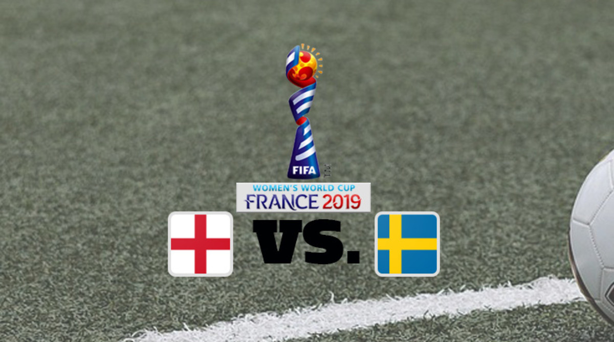 England vs. Sweden: FIFA Women's World Cup Prediction and Preview