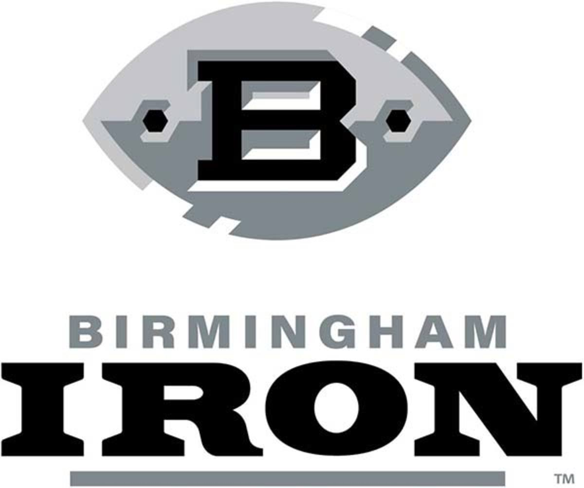 Birmingham Iron Schedule 2019