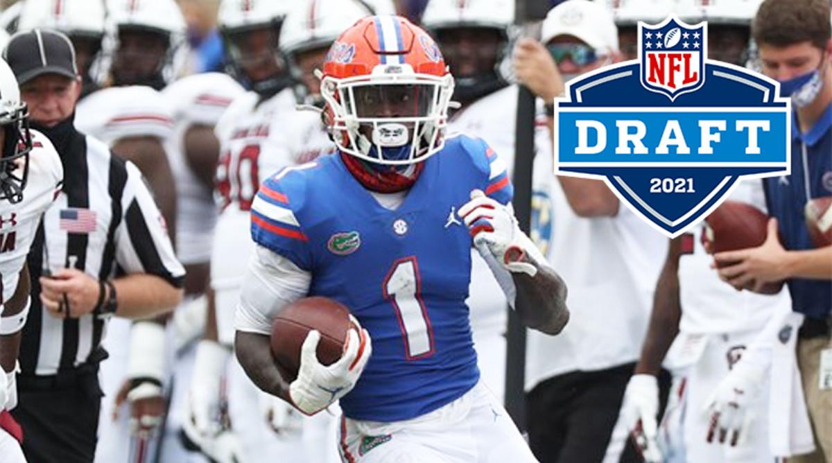 2021 NFL Draft Profile: Kadarius Toney
