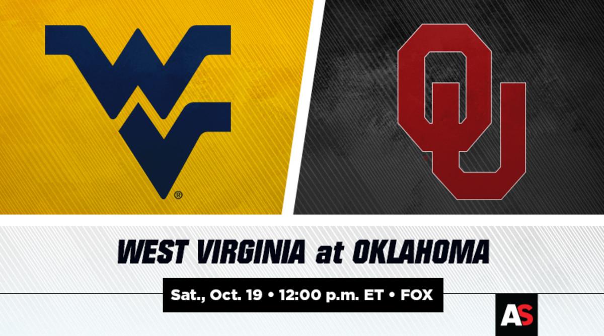 West Virginia vs. Oklahoma Football Prediction and Preview