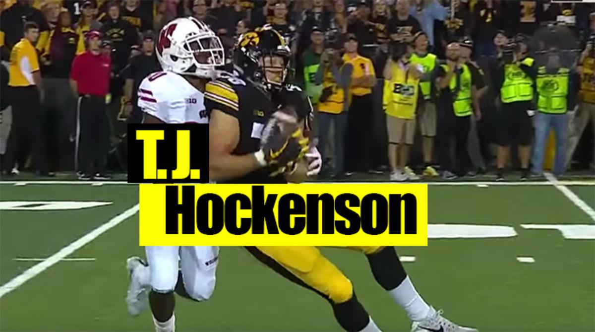 T.J. Hockenson