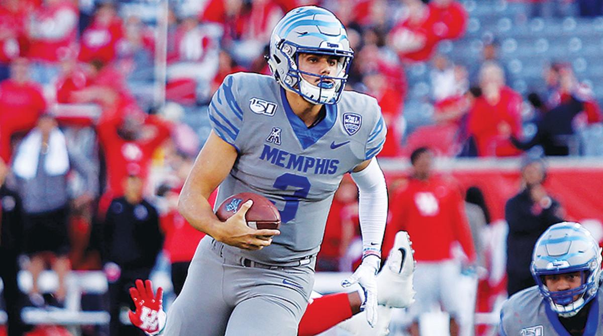 Arkansas State vs. Memphis Football Prediction and Preview