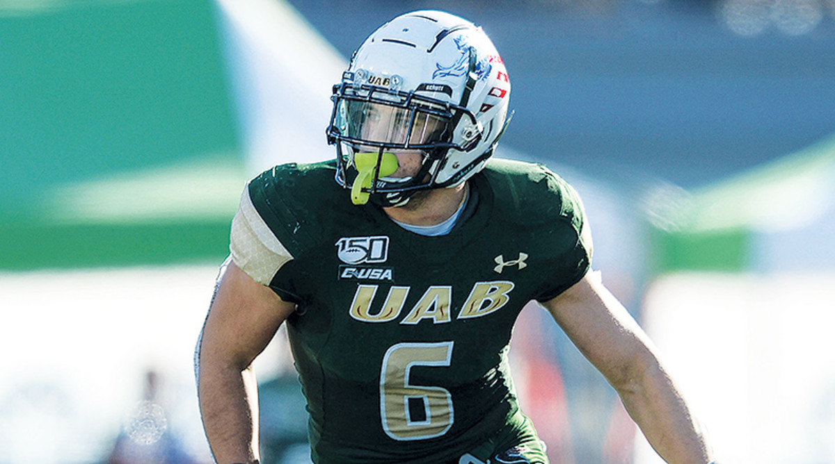 Central Arkansas vs. UAB Prediction and Preview