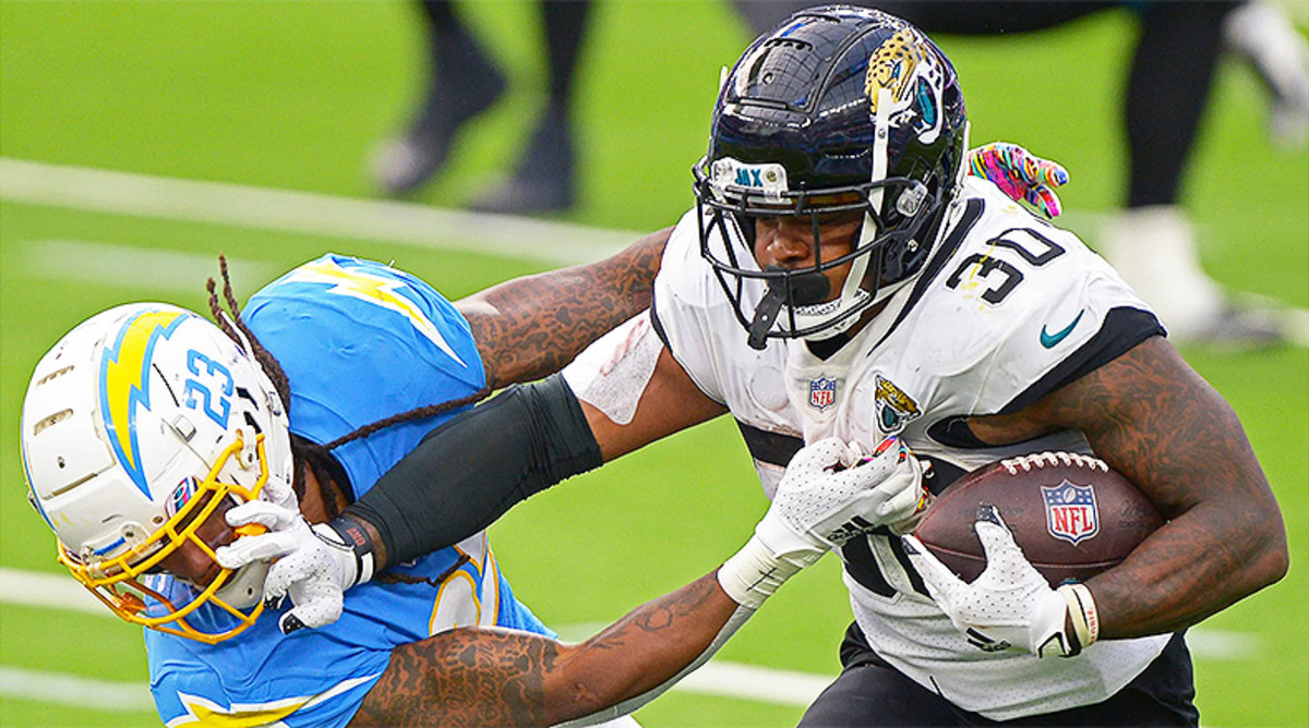 Fantasy Football's Biggest Draft Busts and Values of 2020