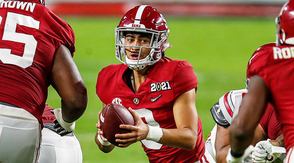 SEC Football: 10 Players Who Will Replace NFL Draft Early Entrants in 2021