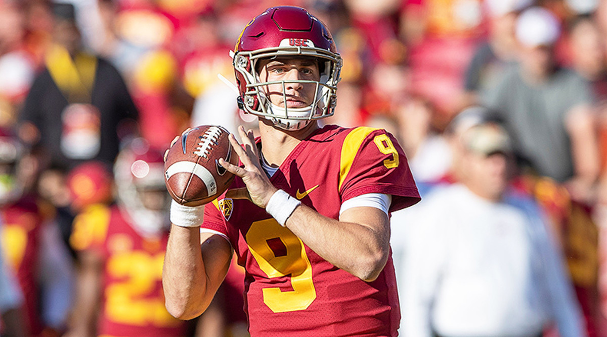 Heisman Watch: Ranking the Pac-12's Top Candidates for 2020