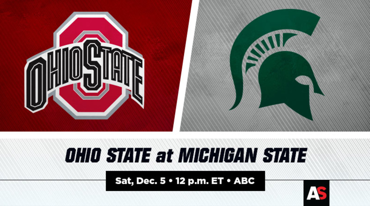 Ohio State vs. Michigan State Football Prediction and Preview