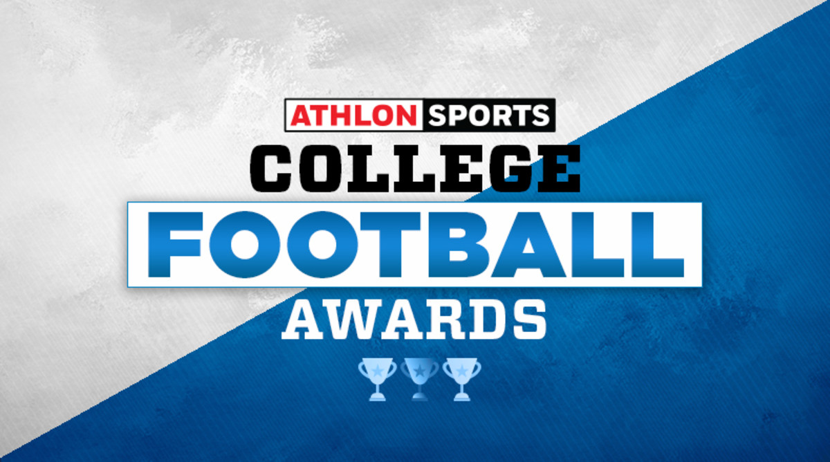 Athlon: College Football Week 11 Awards
