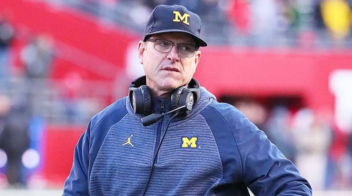 Michigan Football: Ranking the Toughest Games on the Wolverines' Schedule