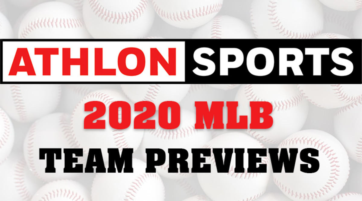 2020 MLB Team Previews: Scouting, Projected Lineups, Season Predictions