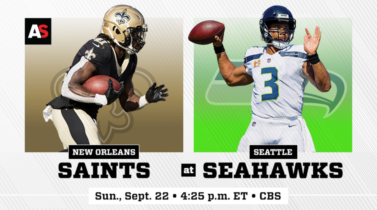New Orleans Saints vs. Seattle Seahawks Prediction and Preview