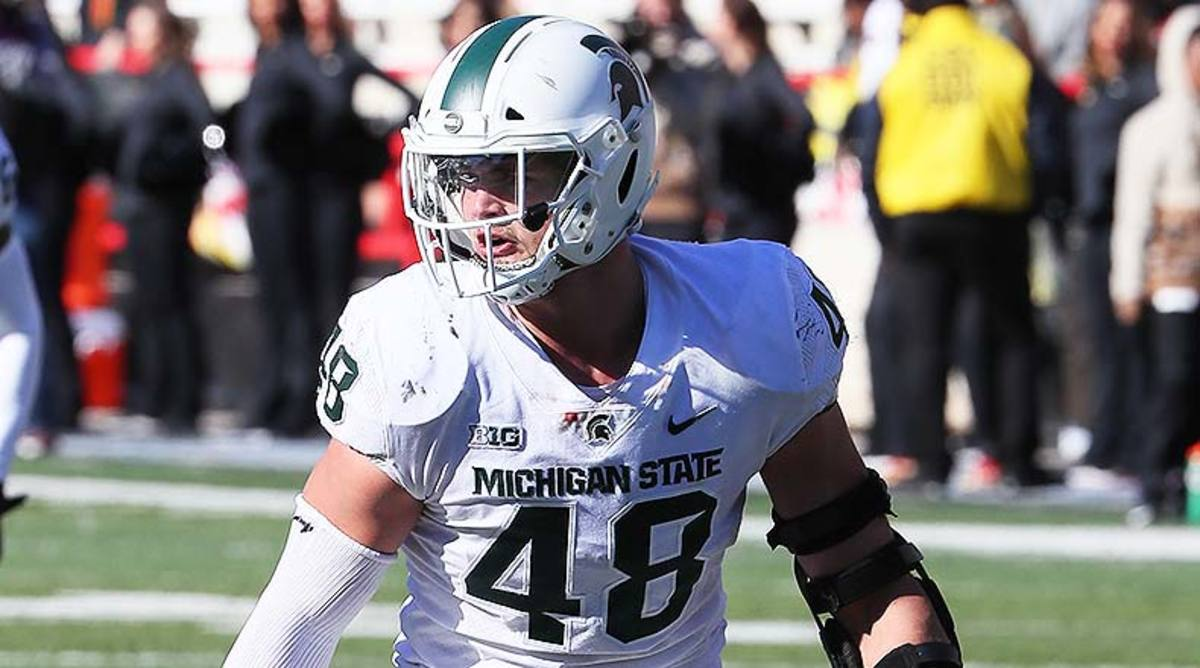 Michigan State Football: 3 Reasons for Optimism About the Spartans in 2019