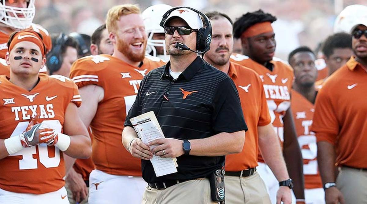 Texas (UT) vs. Kansas State (KSU) Football Prediction and Preview