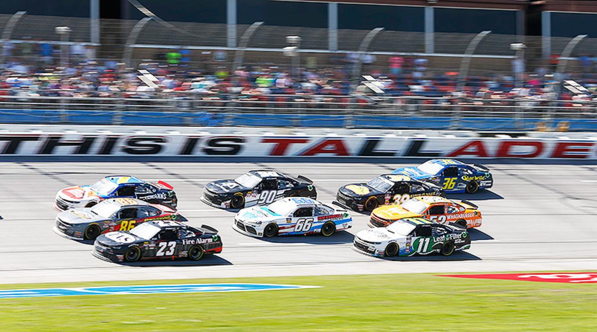 NASCAR Xfinity Series Preview for 2020