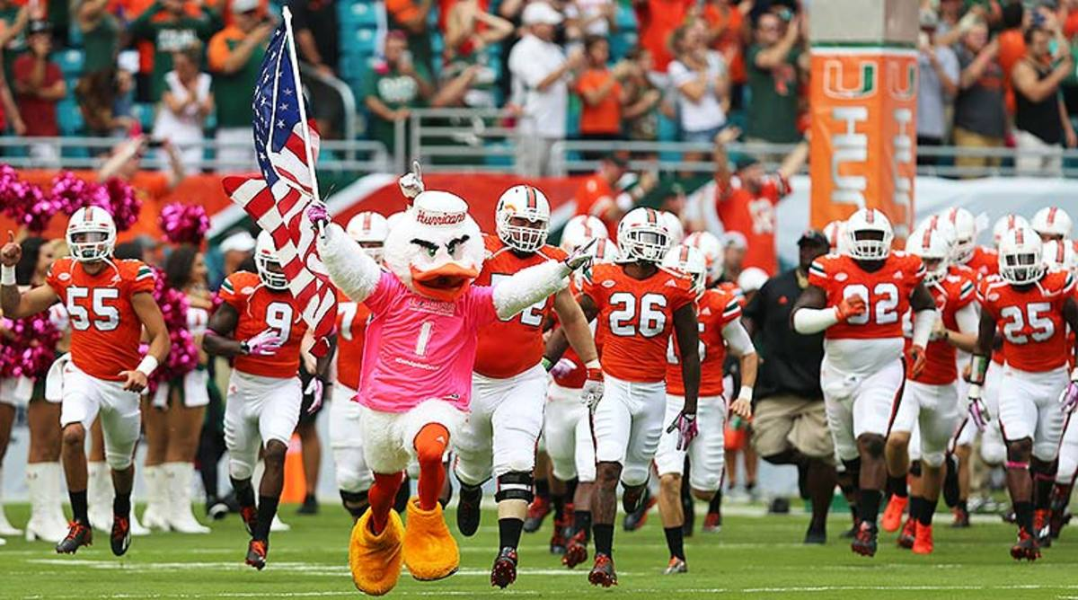 Miami Football: Game-by-Game Predictions for 2020