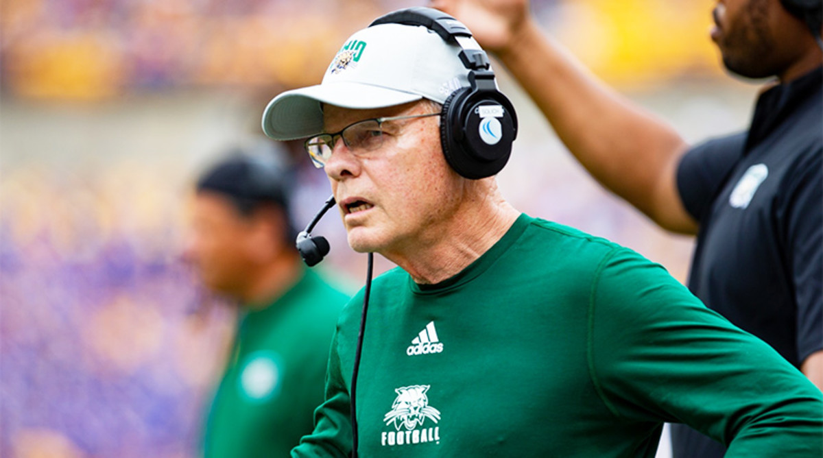 Ranking the MAC's College Football Coaches for 2020