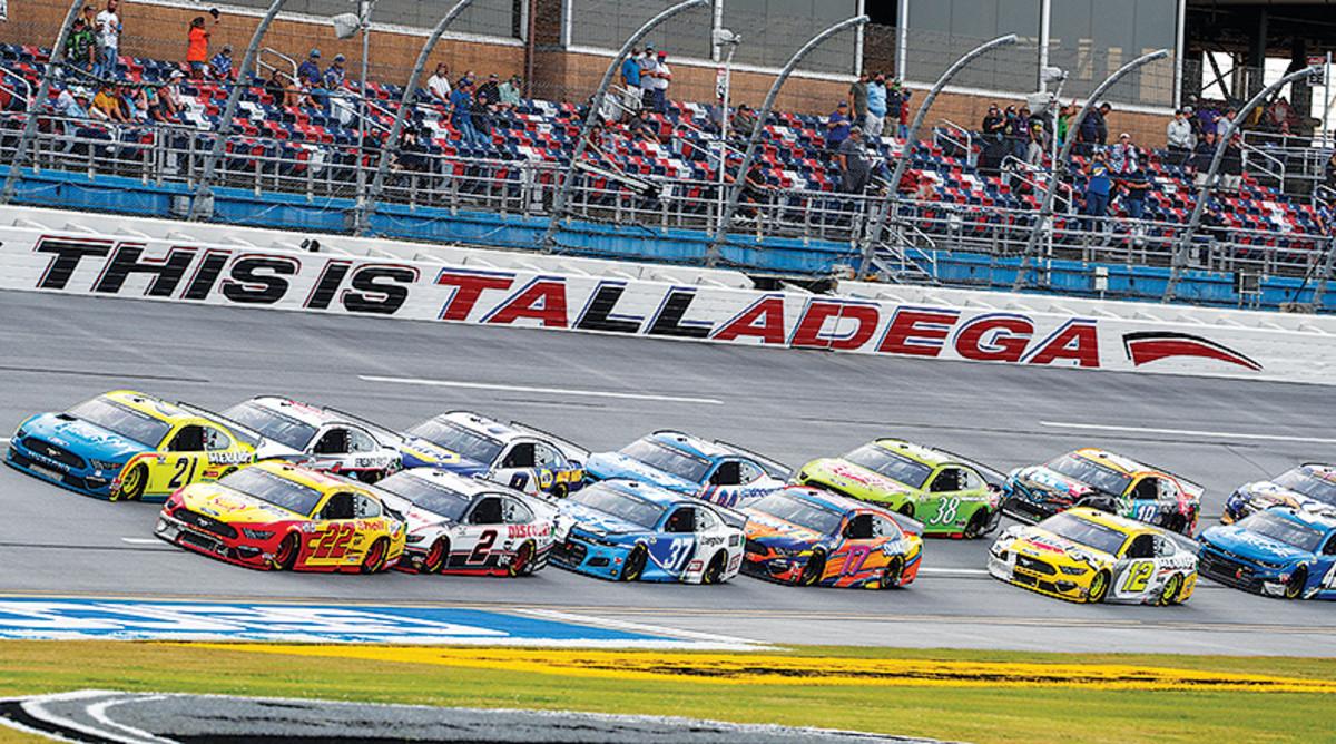 NASCAR Betting: A Gambling Guide for the 2021 Season