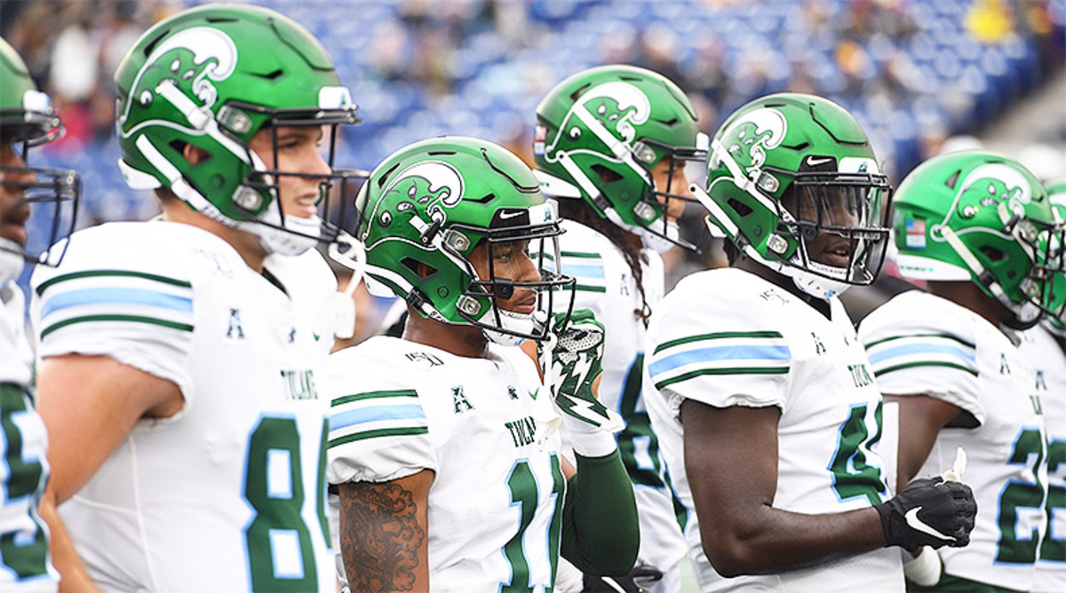 Tulane vs. Temple Football Prediction and Preview